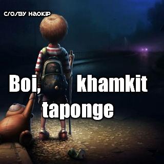 BOI, KHAMKIT TAPONGE