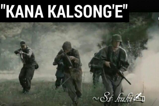 KANA KALSONG'E