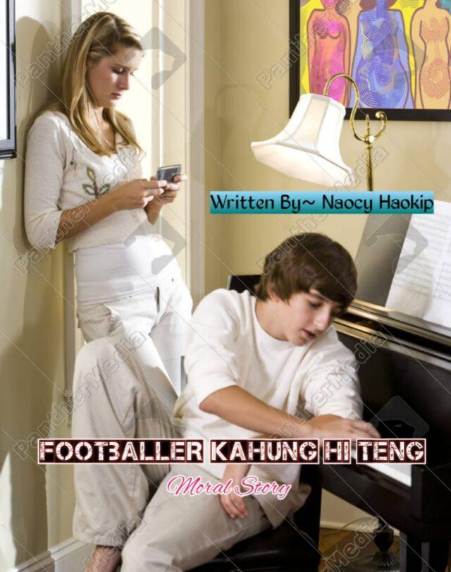 FOOTBALLER KAHUNG HI TENG